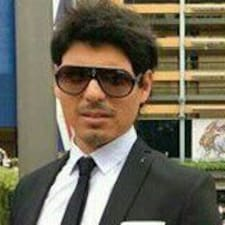 Profil utilisateur de Tito