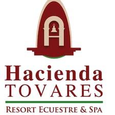 Perfil do usuário de Hacienda Tovares