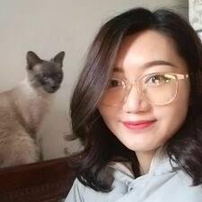 晨翔 User Profile