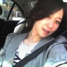 Perfil de usuario de Soo Kyung