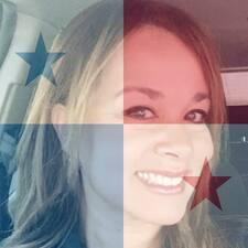 Carmen Patricia felhasználói profilja