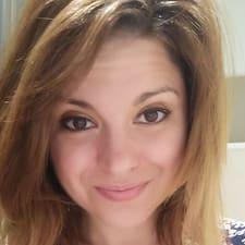 Profil utilisateur de Nitia