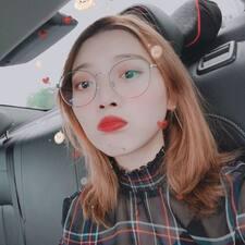 贤惠 User Profile