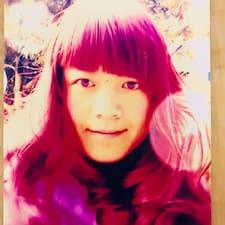 玉丹 felhasználói profilja