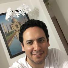 César Andrés的用户个人资料