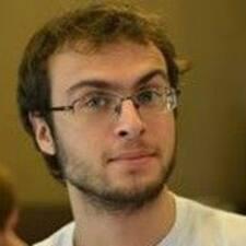 Maksim的用户个人资料