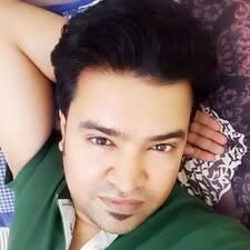 Aamir_BBM(E358D73E)さんのプロフィール
