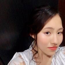 Профіль користувача 梨温