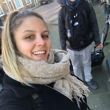 Anna Clara Deeke User Profile