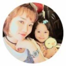 婷婷 Kullanıcı Profili