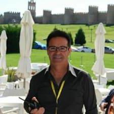 Juan Pablo Brugerprofil