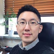Profil utilisateur de Jeehoon