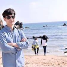 JongWon - Profil Użytkownika