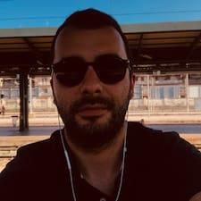 Daniele Rosario User Profile