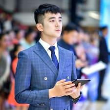 Zhong User Profile