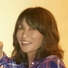 Nutzerprofil von Yasuko