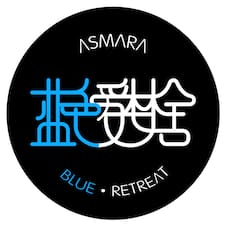 Asmara Blue Retreat est un Superhost.