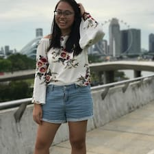 Lai Fong felhasználói profilja