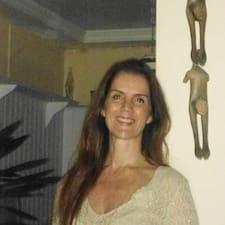 Carla Rosana - Uživatelský profil