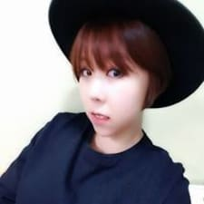 Minzy User Profile