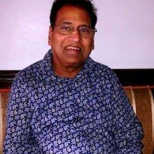 Surender Kumar Brugerprofil