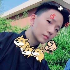 Το προφίλ του/της 苑玮