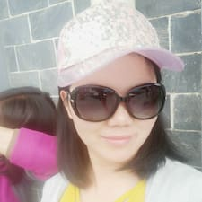 Profil Pengguna 小燕