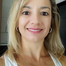 Nutzerprofil von Viviane
