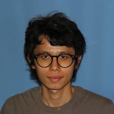Profilo utente di Sihan