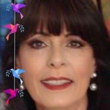 Profil Pengguna Luz Elena