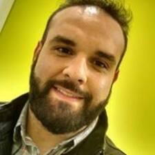 Gebruikersprofiel Tiago Rafael