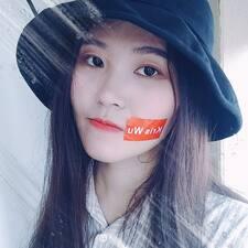 Perfil do utilizador de 春玲