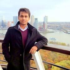 Dhinesh Kumar User Profile