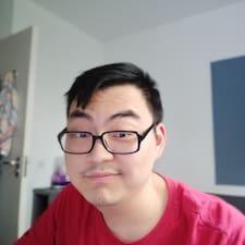 Профиль пользователя Chao