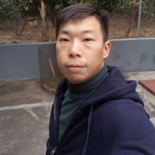 Woon Huei的用户个人资料