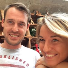 Eline & Robbert User Profile