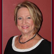 Carolyn Ruth - Uživatelský profil
