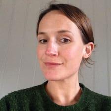 Nutzerprofil von Sissel Marie
