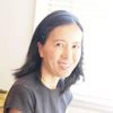 Profilo utente di Asako
