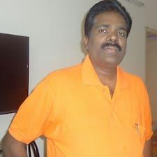 Profil korisnika Rathinavel