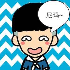 Το προφίλ του/της 勇
