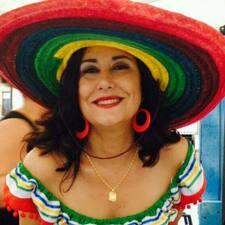 Maria Del Mar felhasználói profilja