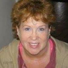 Aggie felhasználói profilja