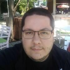 Koray felhasználói profilja