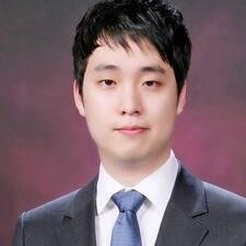 Профиль пользователя Tae Ryong