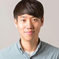 Chi Hwan Kullanıcı Profili