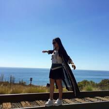 晶津 User Profile
