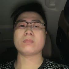 Profil utilisateur de 文焕