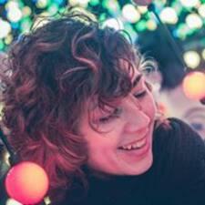 Profilo utente di Diana Daniela
