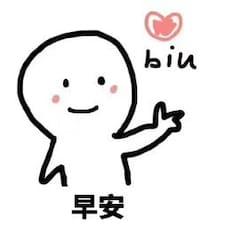 Profilo utente di 王宇虹